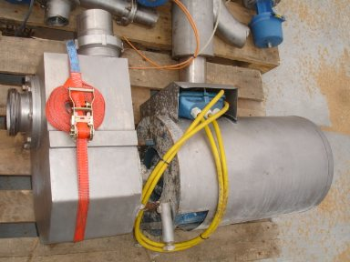CP 23588/165x23 Self-priming pumps