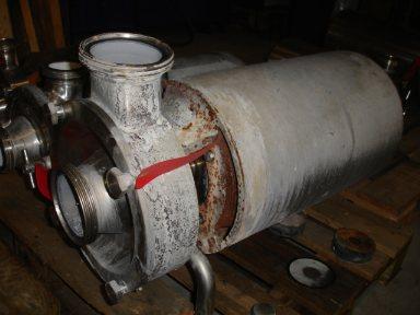Anema CCGM 5488/185 Centrifugal pumps