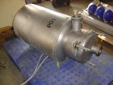 Alfa Laval MR 260 A Self-priming pumps