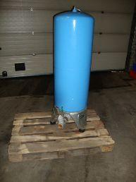 Pneumawell PWU Pressure tanks