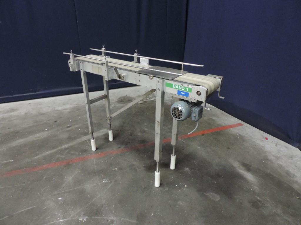 N.N. Belt conveyor Transport conveyors