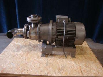 Lowara HTS 50 Centrifugal pumps