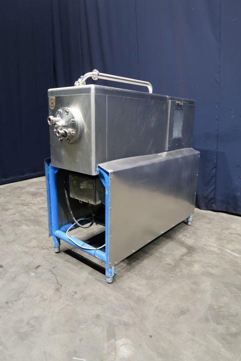 Schröder Pinmixer Margarine machines