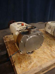 Alfa Laval SR/4/055/HS/3 Lobe rotary pumps