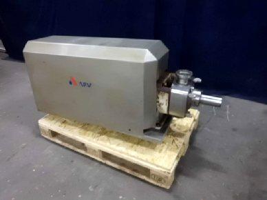 APV CLP/3S/107/10 Lobe rotary pumps