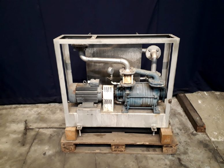 Sihi LPHE45311 Other pumps