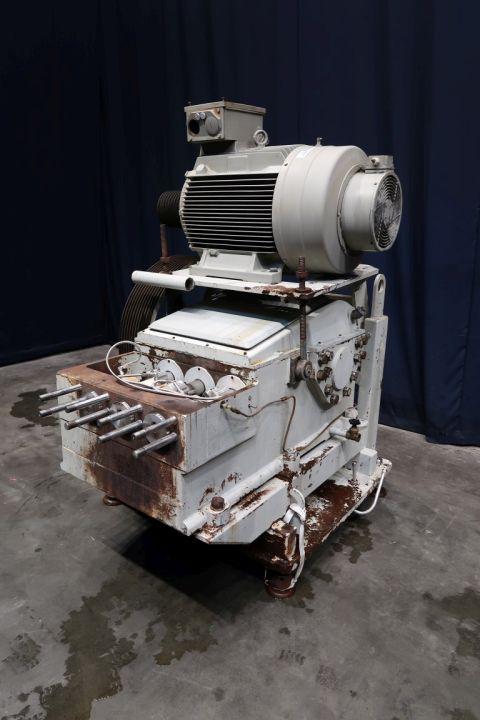 Rannie BT50.80 High pressure homogenisers