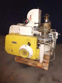 Benhil Mod 40 Butter/Margarine filling machines