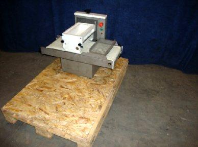 Industrial Spreadmatic Miscellaneous Equipment