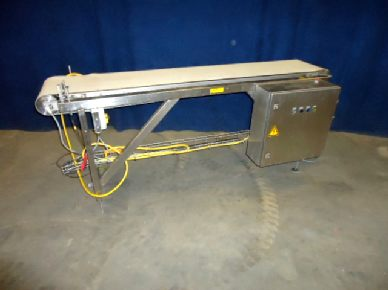N.N. Belt conveyor Transport conveyors