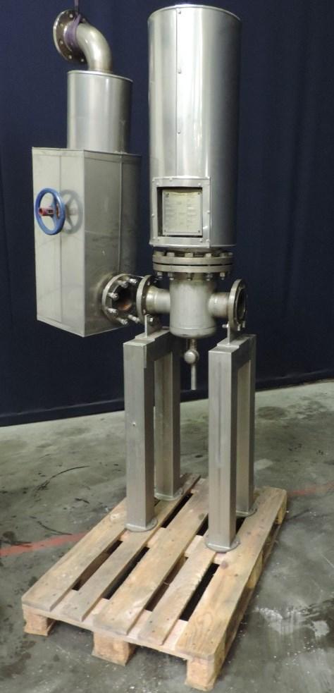 P-EG 0576 Filters / sieves