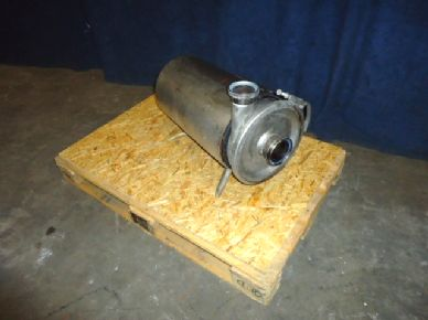 Pasilac K2-380N-140 Centrifugal pumps