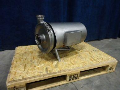 Pasilac K2-380N-140 Centrifugal pumps