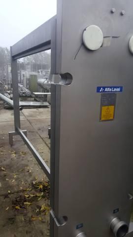 Alfa Laval Clip 10-RM Plate heat exchangers