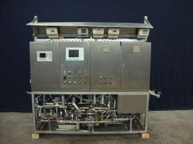 Miromatic - Inline mixers
