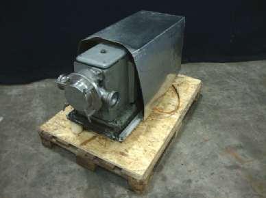 Fristam FK 40L Lobe rotary pumps