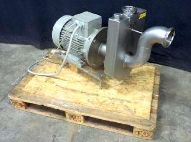 Hovap AP 5032/145 Selbstzaugende pumpen