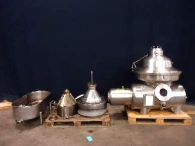 Westfalia MSA90-01-076 Miscellaneous Equipment