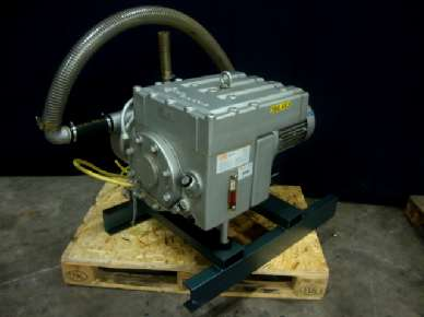 Busch 251-512 Other pumps