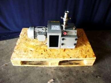 Becker KDT360 Other pumps