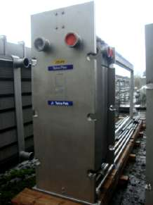 Alfa Laval C10-K6H Plate heat exchangers