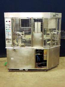 Ampack Ammann ARL 8/2 Cup filling machines