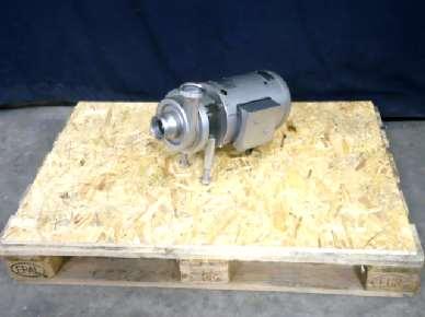 Pomac 15544-1.3.O.X.7 Centrifugal pumps