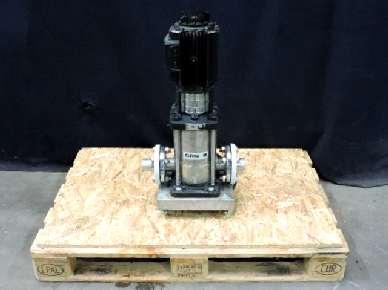 Grundfos CRN8-40 A-F-G-BUBV Centrifugal pumps