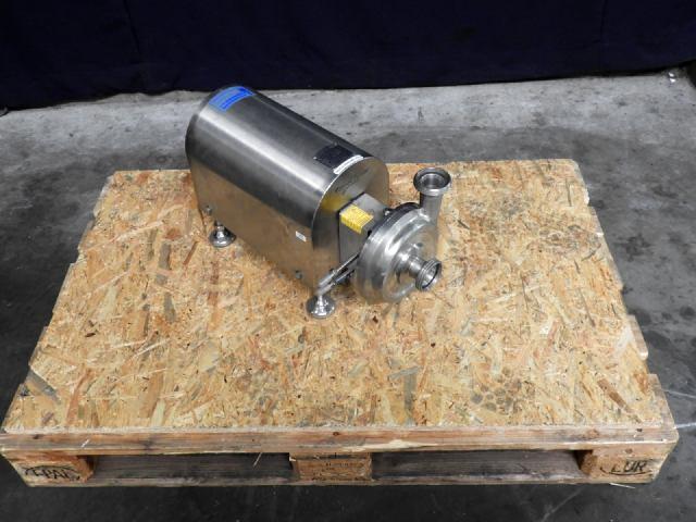 Pomac CPC16033 Centrifugal pumps