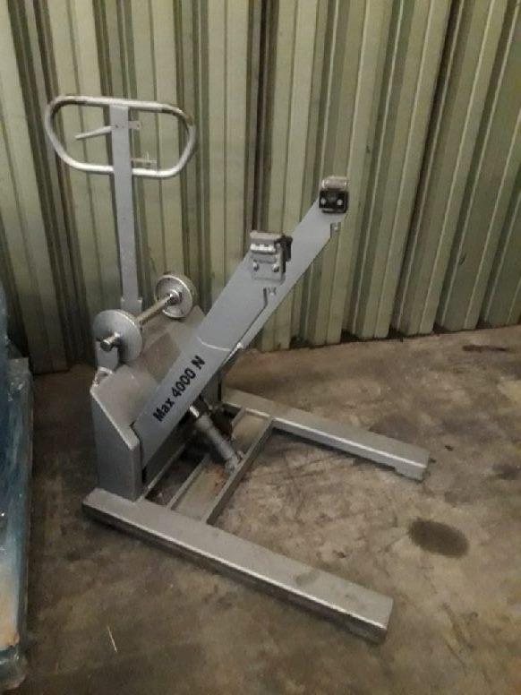 Tetra Pak  Miscellaneous Equipment