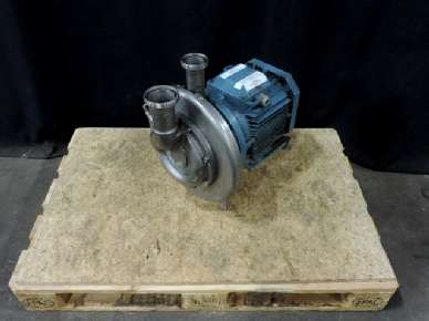 APV ZMC-5 SEHANSUG 380N Self-priming pumps