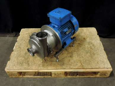 Tebel KN45467 Centrifugal pumps